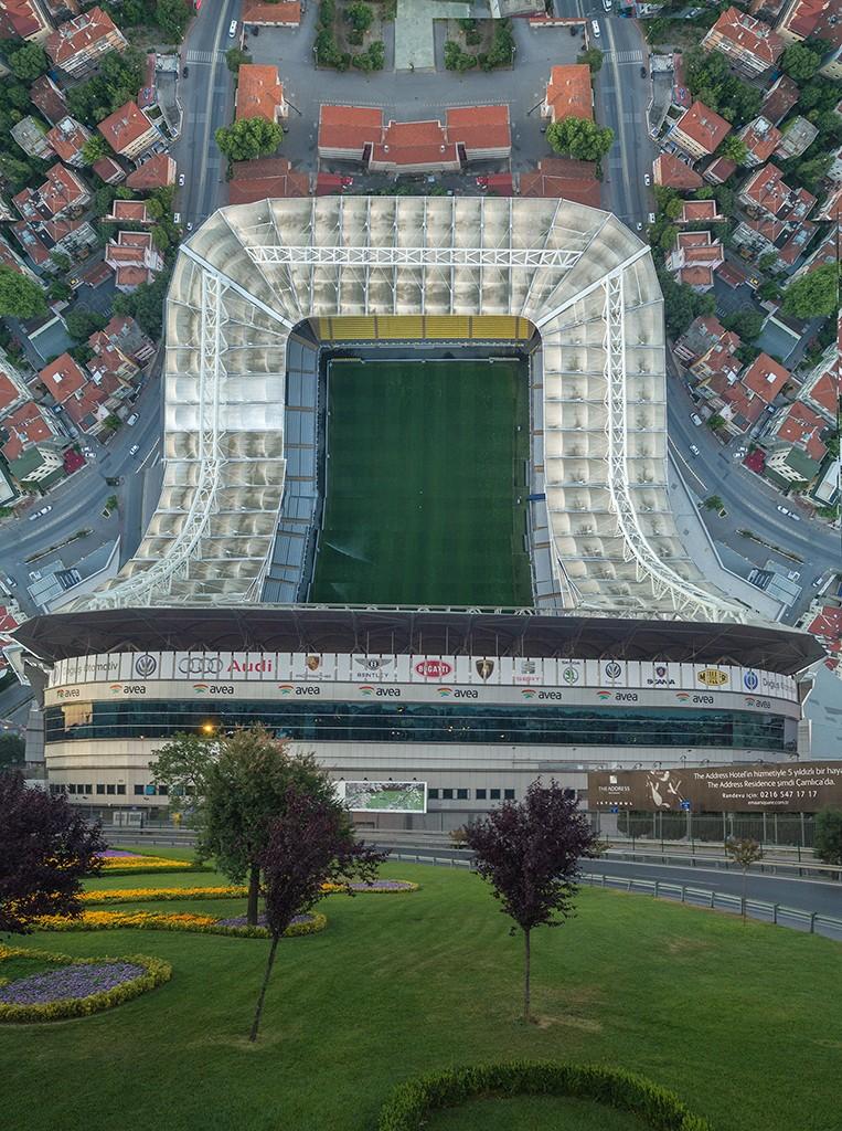 Fenerbahçe Stadium