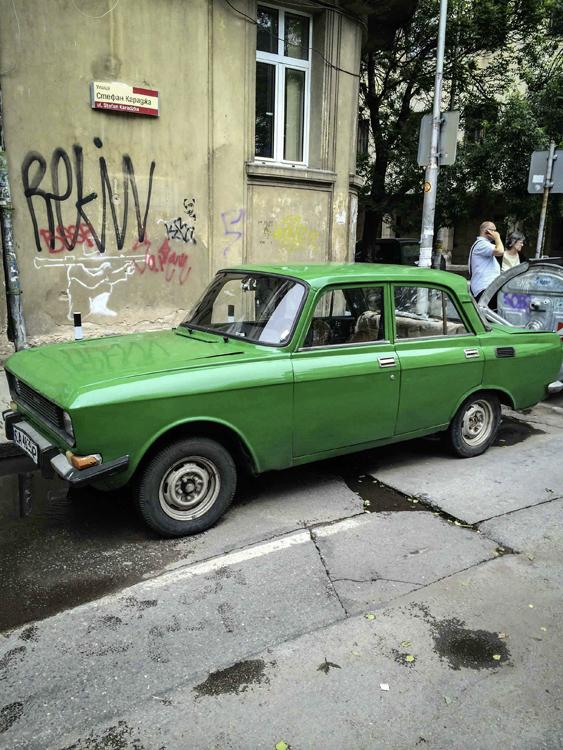 Auto_in_Sofia