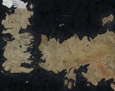 Game of Thrones, MAVIBLAU